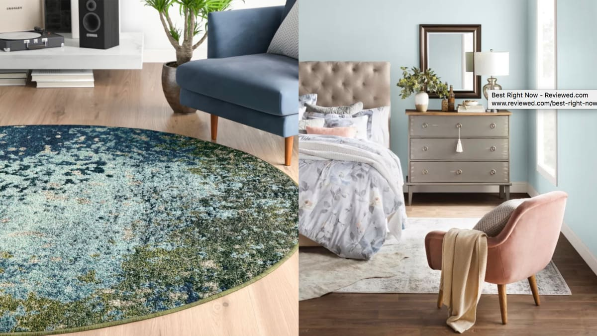 The 16 best rugs you can buy at Wayfair