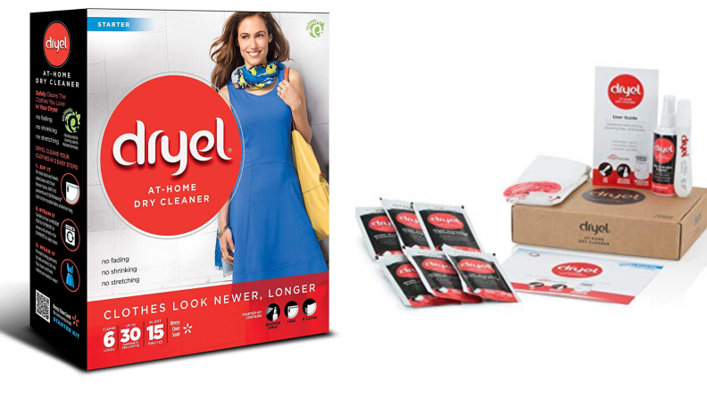 Dryel-at-home-dry-cleaning