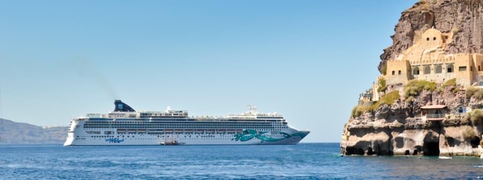 Product Image - Norwegian Cruise Line Norwegian Jade