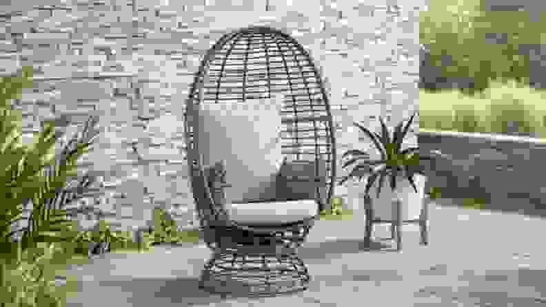 Home Depot Outdoor chairs