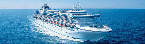 Product Image - Princess Cruises Grand Princess