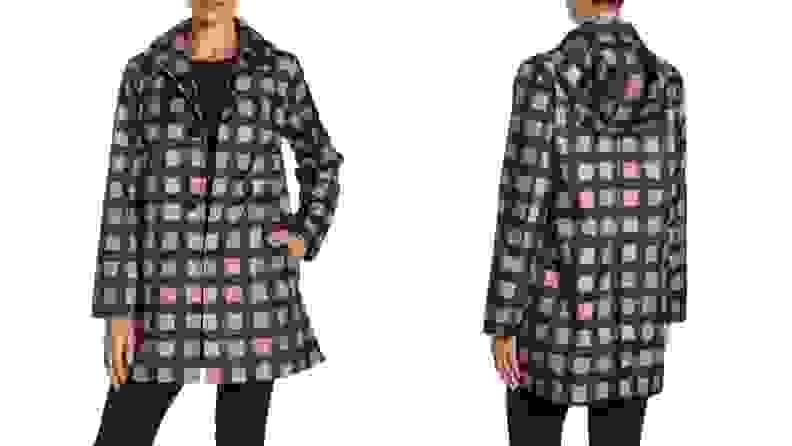 Kate Spade raincoat