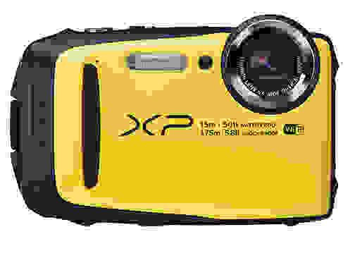 Product Image - Fujifilm Finepix XP90