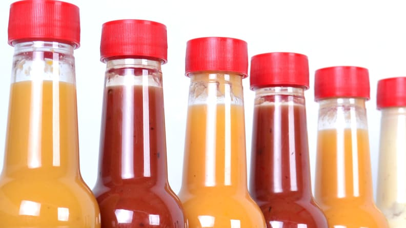 Stop refrigerating these foods