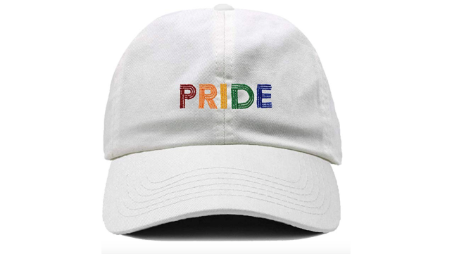 Funky Junque Pride Hat