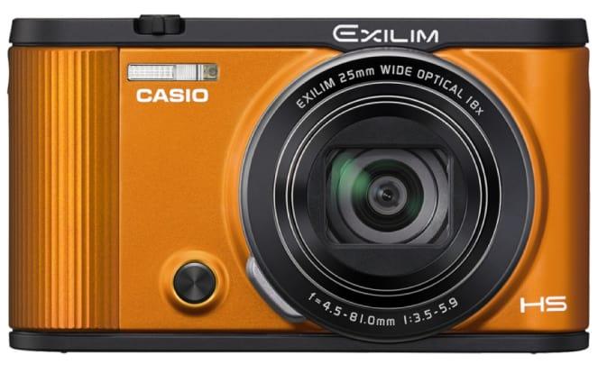 Product Image - Casio EX-ZR1600