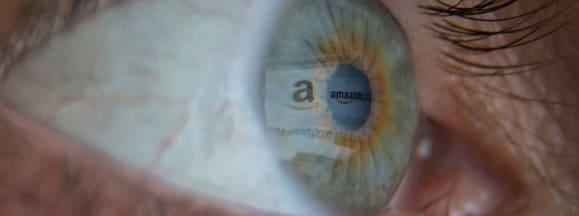 Amazon eye hero