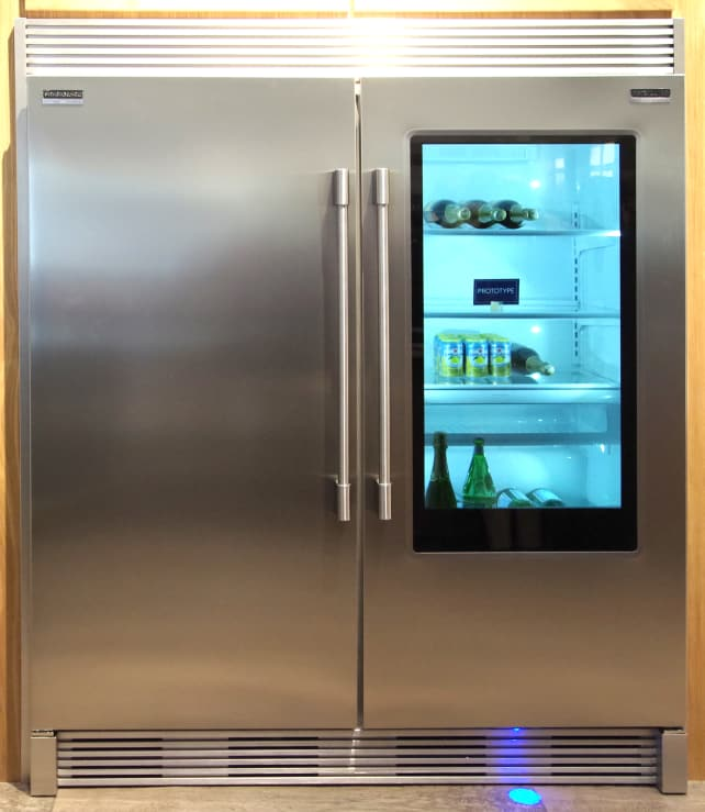 Six Things You Can Now Do With A Refrigerator Door Because Its
