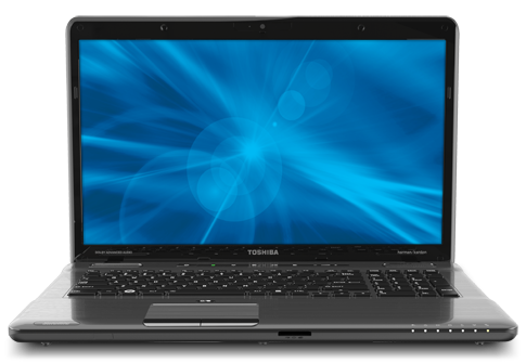 Product Image - Toshiba Satellite P775-S7148