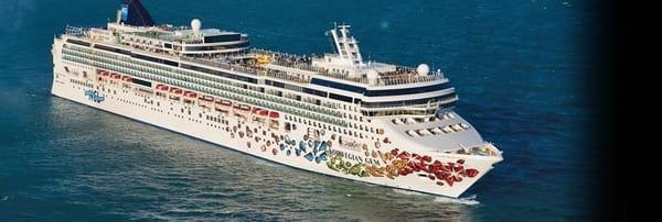 Product Image - Norwegian Cruise Line Norwegian Gem