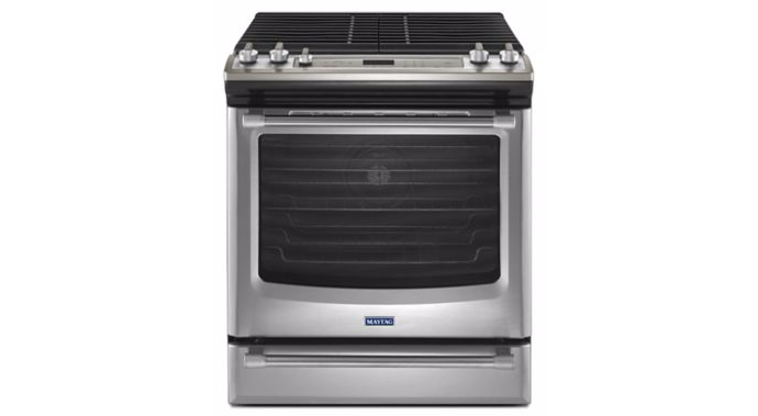 Product Image - Maytag Heritage MGS8880DS