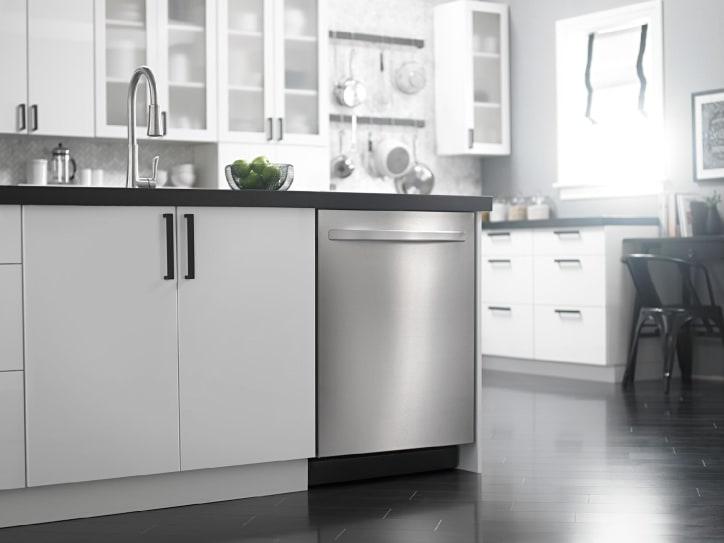 Kenmore Dishwasher Reviews >> Kenmore 13473 Dishwasher Review Reviewed Dishwashers