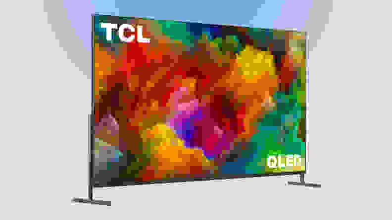 TCL 85R745 QLED TV
