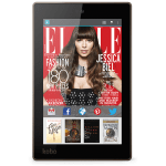 Kobo arc7hd