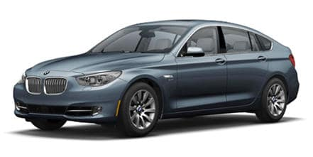Product Image - 2013 BMW 535i Gran Turismo