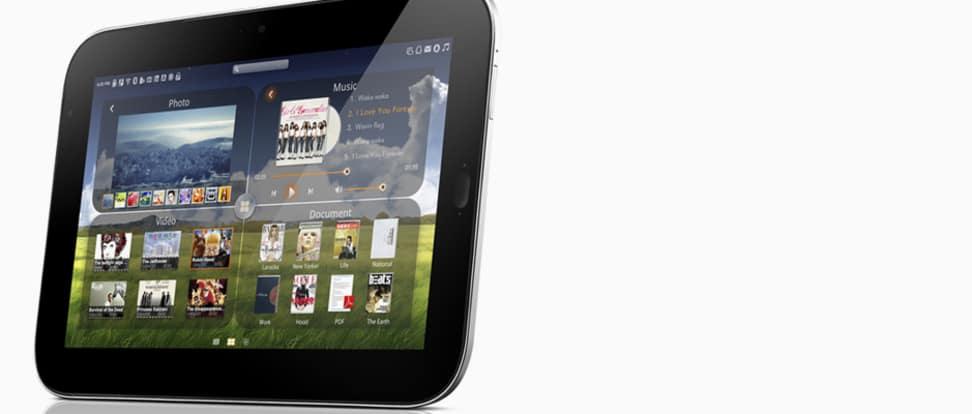 Product Image - Lenovo IdeaPad K1