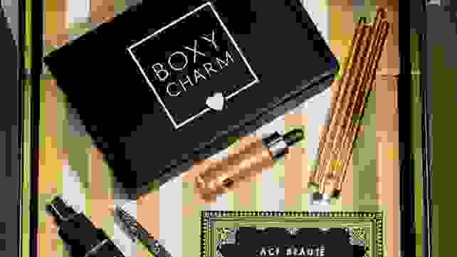 Boxycharm