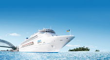 Product Image - P & O Cruises Australia Pacific Jewel