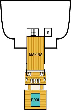 Deck 2 Layout Image