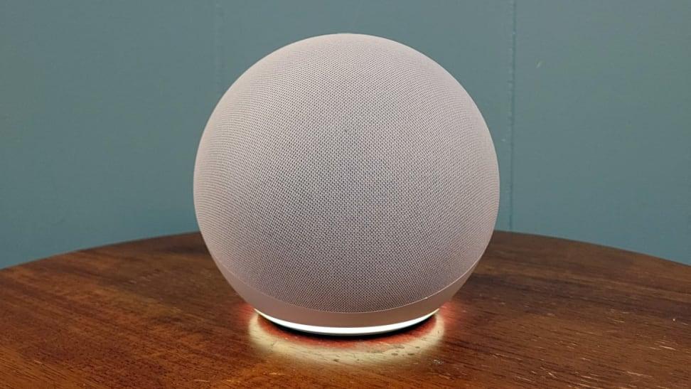 Amazon Echo (fourth-gen)