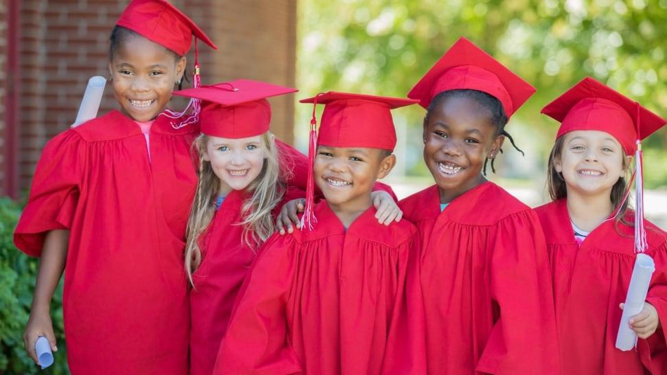 10 tips for hosting an epic kindergarten graduation party