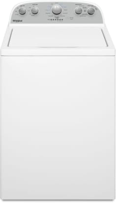 Product Image - Whirlpool WTW4955HW