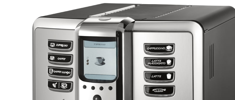 Product Image - Gaggia Accademia