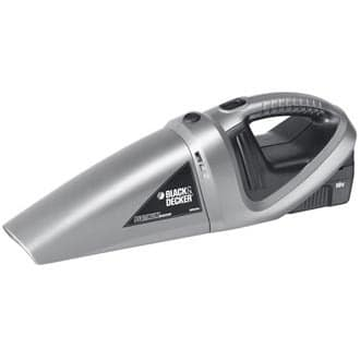 Product Image - Black & Decker SPV1800