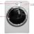 Frigidaire affinity dryer front