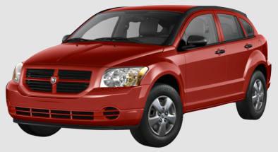 Product Image - 2012 Dodge Caliber SE