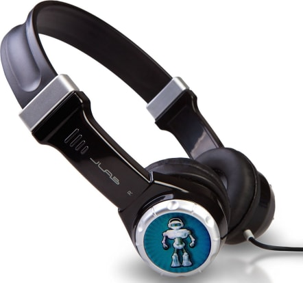Product Image - JLab Audio JBuddies On-Ear
