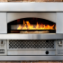 Kalamazoo outdoor pizza oven hero