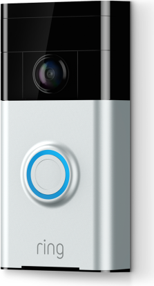 Product Image - Ring Video Doorbell
