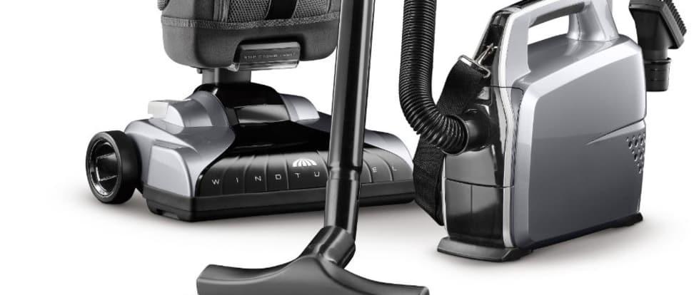 Product Image - Hoover  Platinum UH30010COM Lightweight