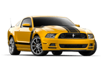 Product Image - 2013 Ford Mustang Boss 302
