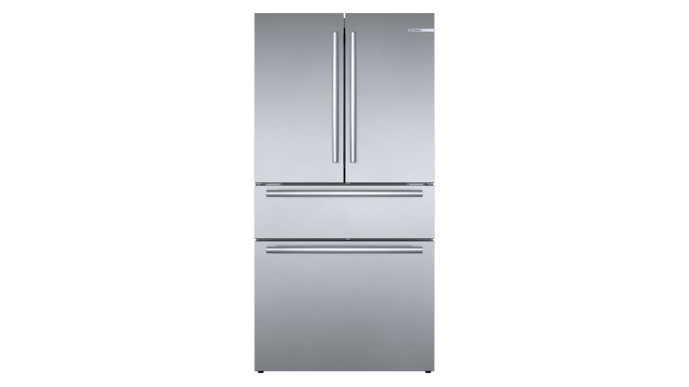 Bosch B36CL80SNS stainless steel fridge review
