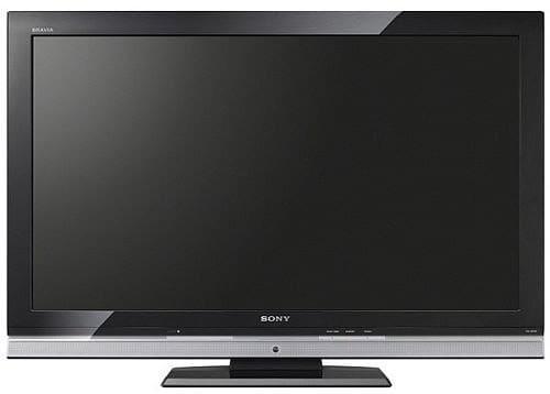Product Image - Sony Bravia KDL-52VE5