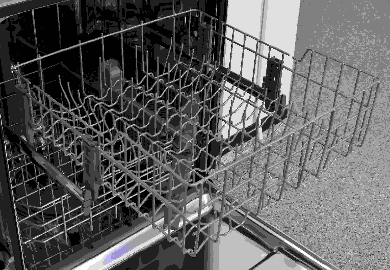 IKEA IUD7555DS upper rack