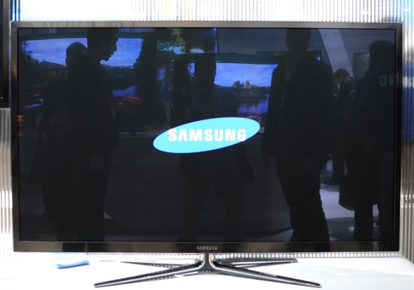 Product Image - Samsung PN64E8000