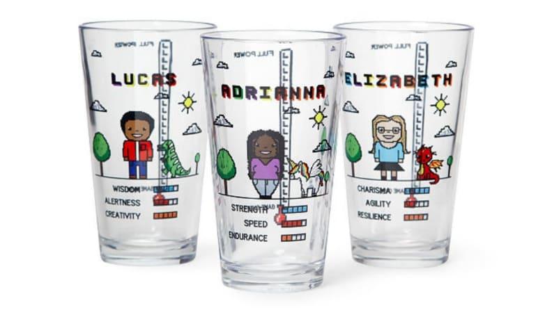 Gamer Pint Glass