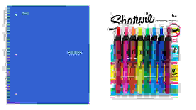 notebookhighlighters