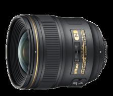 Product Image - Nikon AF-S Nikkor 24mm f/1.4G ED
