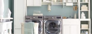 Martha stewart laundry