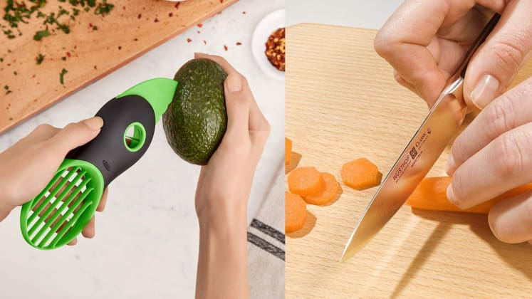 10 Popular Kitchen Gadgets And Unitaskers You Dont Needand What To - Five-top-must-have-kitchen-tools-and-gadgets-for-cook