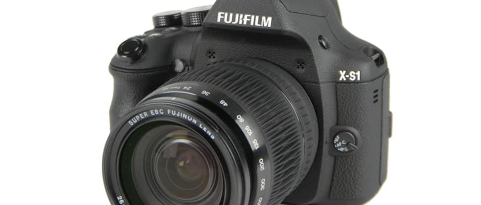 Product Image - Fujifilm X-S1