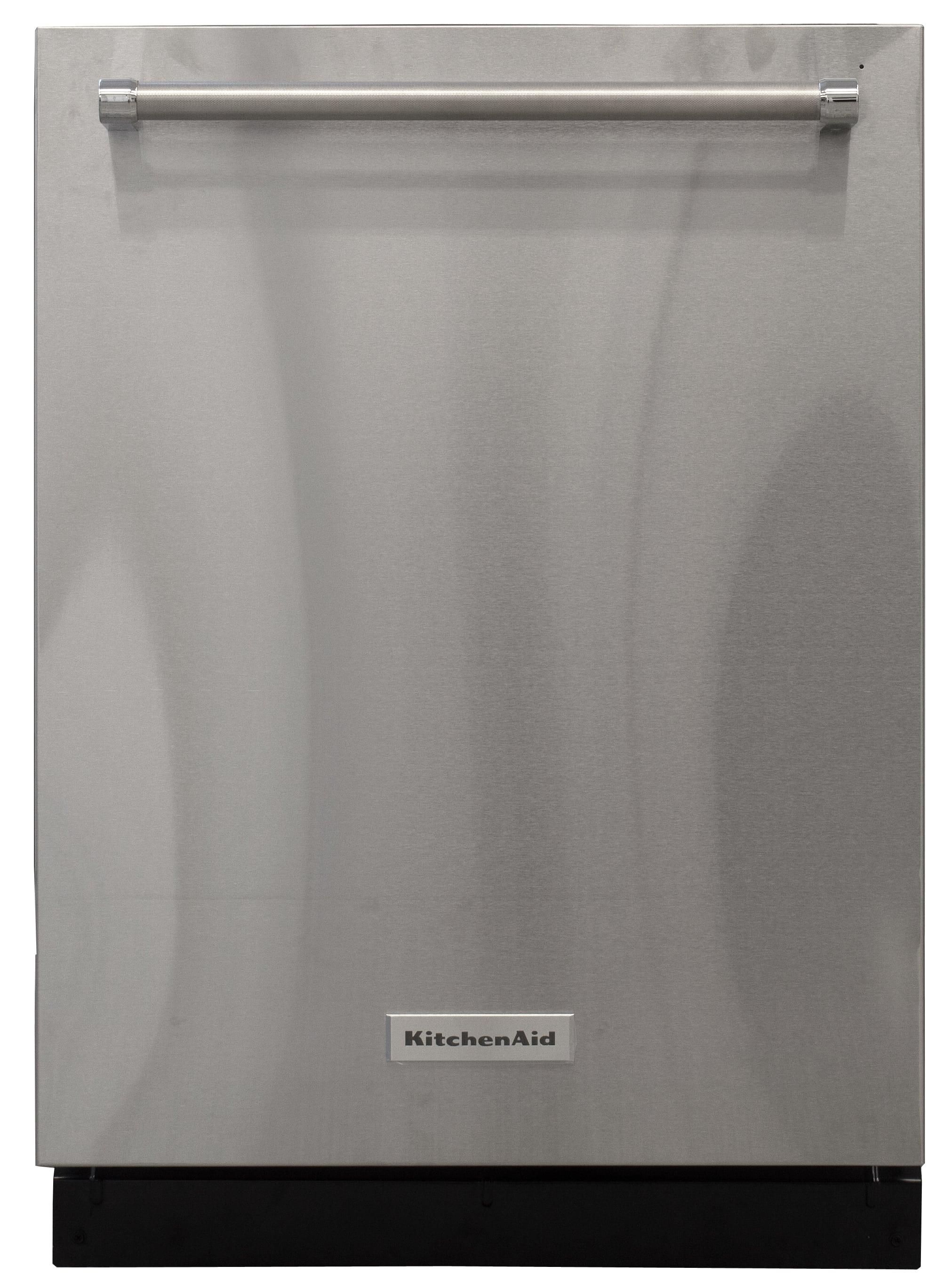 KitchenAid KDTM404ESS front vanity shot
