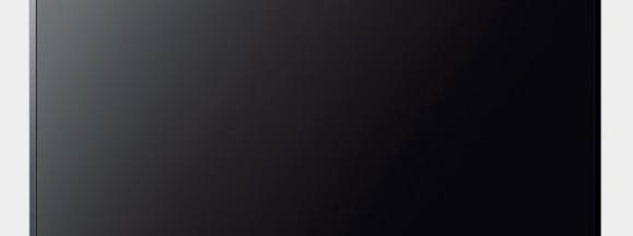 Sony bravia kdl 50r550a tvi