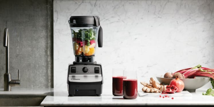 What S The Difference Between Vitamix Blenders G Series C Series