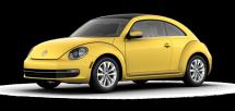 Product Image - 2013 Volkswagen Beetle TDI w/Sunroof