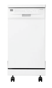 Product Image - Frigidaire FFPD1821MB